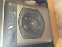 Hotpoint Aquarius washing machine/ tumble dryer