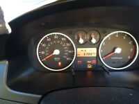 my car is in excellent condition and very low milage for its age.