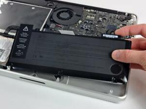 "Apple Macbook Pro 13"" 2008 - 2012 Battery Replacement Service A1278 (Non-Retina) with 6 months warranty"