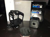 GoPro Hero Session