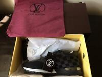 Louis Vuitton runaway sneakers trainers new in box