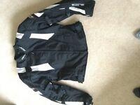 RST motorbike jacket excellent condition