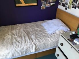 Really Comfortable Single Bed