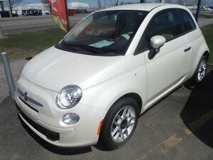 2013 Fiat 500 Pop 50$/sem