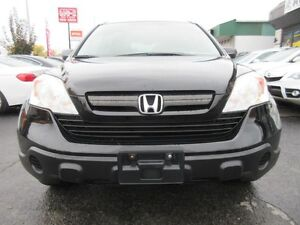 2009 Honda CR-V LX (AWD, Automatic, Electric windows and doors) Gatineau Ottawa / Gatineau Area image 8