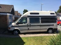 late 1998 Ford Duetto Motorhome