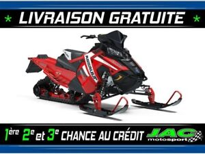 2019 Polaris 600 Switchback Assault SC Select Defiez nos prix
