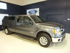 2013 Ford F-150 SCAB ECOBOOST BOITE 8 PIEDS