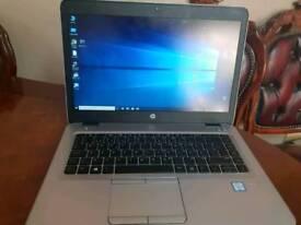 hp Laptop Elitebook 840 G3