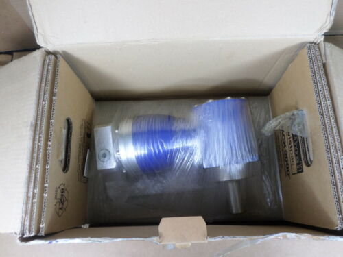 Alpha Gear Drives Inc. SK+100S-MF2-28-1E1-1S10 Right Angle Gear Reducer