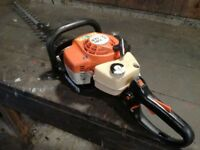 Stihl Hs 81R Hedge Clippers