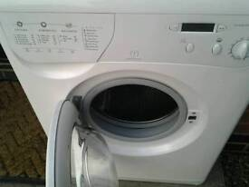 Washing machine in good working order. Can arrange delivery