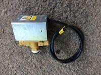 Honeywell 3 port valve