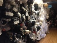 Fabric clearance from £1.