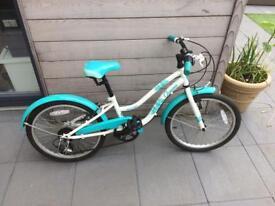 Child's bike - Apollo Oceana