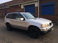 BMW X5 M Sport LPG GAS
