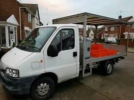 Van / Flat Bed Van / Milk Van - Offers?