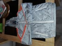 Boys Rain Jacket
