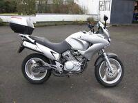 Honda Varadero xl 125cc v-8