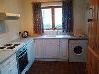 one bedroomed cottage in Dryslwyn