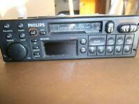 Car radios and cd players