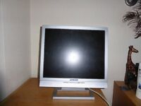 """Computer monitor 19"""""""
