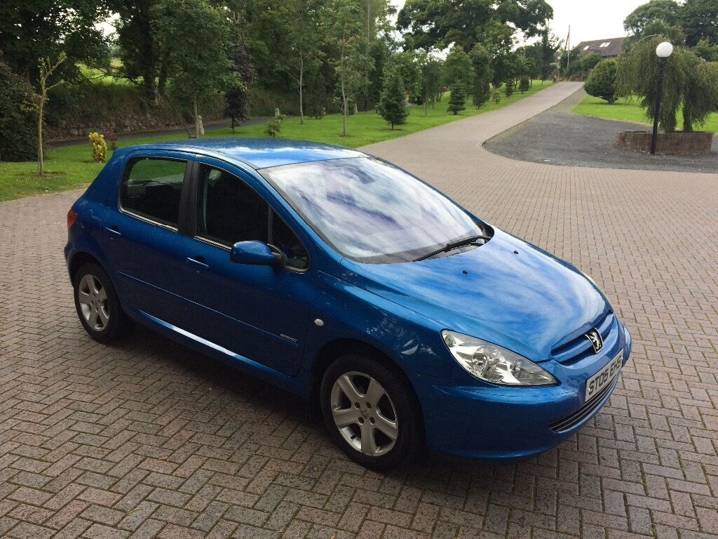 peugeot 307 sport 2 0 hdi in belfast city centre belfast gumtree. Black Bedroom Furniture Sets. Home Design Ideas
