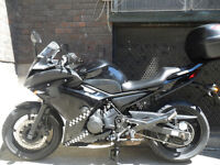 Yamaha XJ 600 F Diversion ABS *** Serviced MONTHLY *** was £2700 !!!