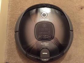 Samsung Nuvibot Vacuum Cleaner