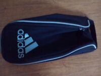 ADIDAS shoe bag - used only once - any reasonable offers accepted