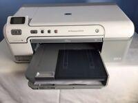 HP Photosmart D 5360 Printer