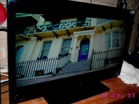 "UMC 39"" ( A TESCO BRAND TV) 1080P LCD ."