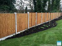 Fence Panels - Lots of sizes 6x6 6x5 6x4 6x3