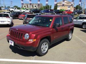 2016 Jeep Patriot 2.4 SPORT