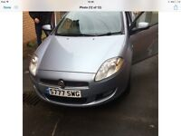 Fiat Bravo 1.4 tjet, low mileage cheap price! Currently sorned runs like a dream.