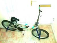 Kobe bmx (very tidy)