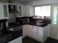 FURNISHED 3 BEDROOM DETATCHED HOUSE BEAUTIFUL GARDEN QUIET CUL-DE-SAC BOOTHSTOWN