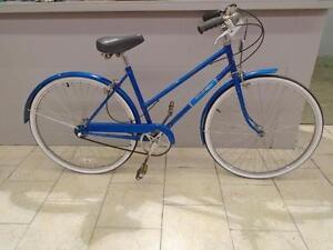 Vélo de ville vintage Free Spirit 3 vitesses - 0207-16