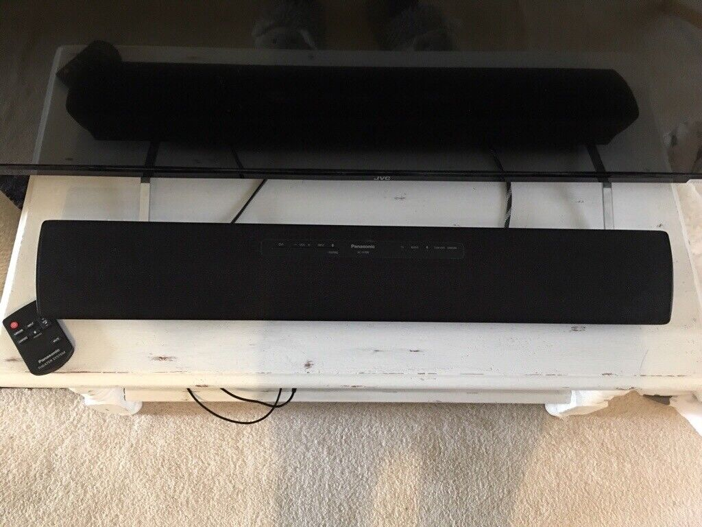 Soundbar Panasonic SC-HTB8 | in Carterton, Oxfordshire ...
