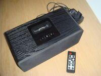iWantit iPHBABY10 iPhone/iPod docking speaker