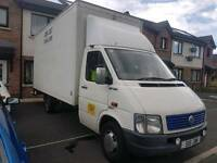 Bryan transport and removals