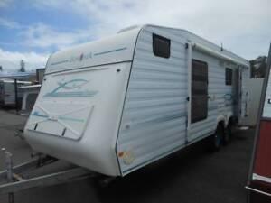 boroma caravans for | Caravans & Campervans | Gumtree Australia Free