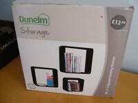 storage square shleves