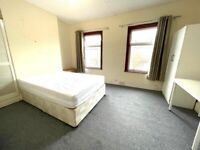 🔎🔑📍SINGLE ROOM in ST James Road - E15 1RN £110pw/Maryland Station/Forest Gate Station - NO FEES
