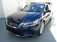 2014 Honda Accord Touring V6 (FALL SALE IS ON)