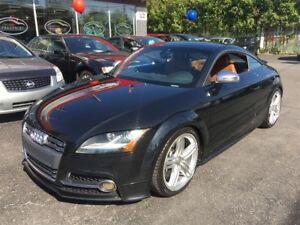 2011 Audi TTS 2.0T (S tronic)***CREDIT 100% APPROUVE***