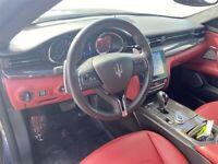 Miniature 22 Voiture Européenne d'occasion Maserati Quattroporte 2017