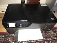 Hp printer all in one with wireless printing 3520