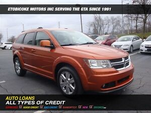 2011 Dodge Journey CREW / 7 PASSENGER