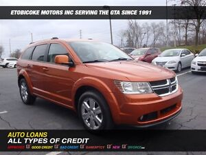 2011 Dodge Journey CREW / 7 PASSANGER